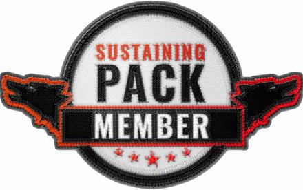 Member Badge Art