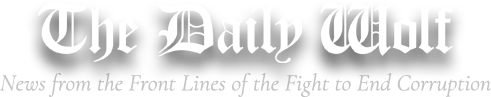 Wolf-PAC blog logo
