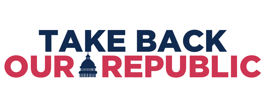 Take Back Our Republic Logo