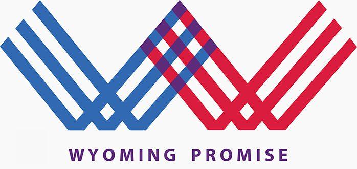 Wyoming Promise Logo