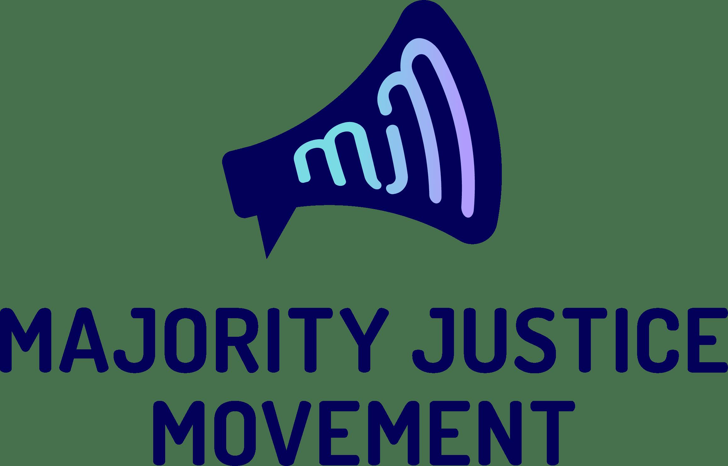 Majority Justice Movement Logo