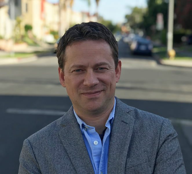 Photo of Michael Monetta