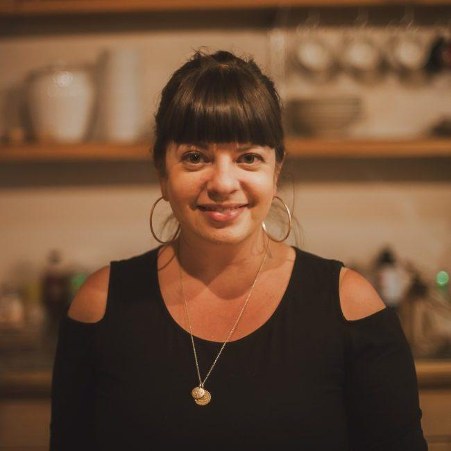 Photo of Marianne Sundquist