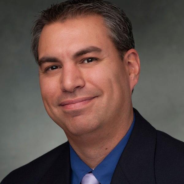 Photo of Eric Benevides