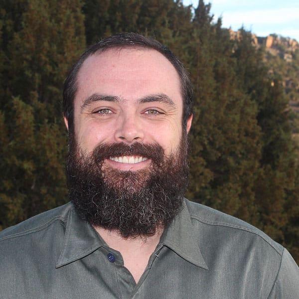 Photo of Grant Guy