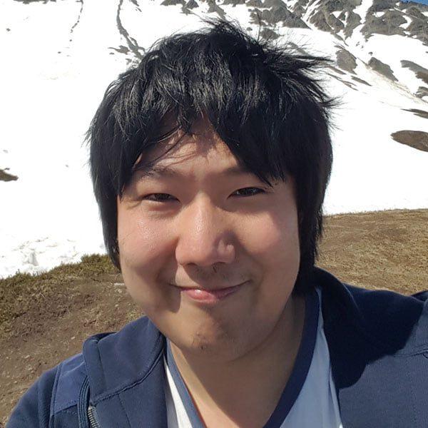 Photo of John Shen