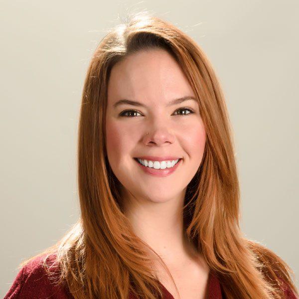 Photo of Leah Lancaster