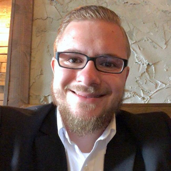 Photo of Scott Bajgrowicz